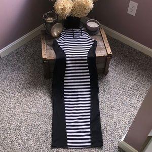Nicki Minaj sliming Dress 44 inches long